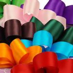 Berisfords 25mm Satin Ribbon